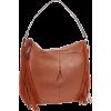 B. MAKOWSKY Hudson Hobo MAPLE - Bag - $140.71