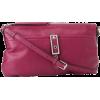 B. MAKOWSKY Metropolitan Cross Body Chianti - Bag - $188.00