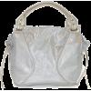 B-Collective Handbags by Buxton 10HB059.TP Hobo- Taupe - Hand bag - $32.18