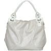 B-Collective Handbags by Buxton 10HB059.WH Hobo- White - Carteras - $32.18  ~ 27.64€