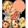BABY - Illustrazioni -
