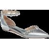 BADGLEY MISCHKA flat shoe - Balerinki -