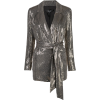 BADGLEY MISCHKA sequin embellished blaze - Jacket - coats -