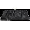 BALENCIAGA Cloud XL leather clutch - バッグ クラッチバッグ -