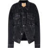 BALENCIAGA Denim jacket - Jacket - coats -