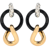 BALENCIAGA Drop earrings - Uhani -
