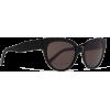 BALENCIAGA Round-frame acetate sunglasse - Gafas de sol -