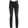 BALENCIAGA  V-waist straight-leg jeans - Traperice -