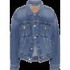 BALENCIAGA - Jacket - coats -