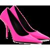 BALENCIAGA - Classic shoes & Pumps -