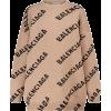 BALENCIAGA - Pullovers -