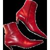 BALENCIAGA boots - ブーツ -
