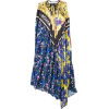 BALENCIAGA foulard dress - Haljine -