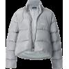 BALENCIAGA puffer coat - 外套 -