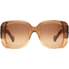 BALENCIAGA sunglasses - Sunglasses -