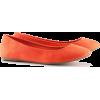 Flats Orange - Flats -