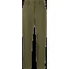 BALMAIN Carrot tailored trousers - Capri & Cropped -