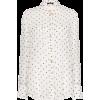 BALMAIN - Long sleeves shirts -