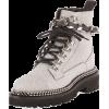 BALMAIN boot - Škornji -
