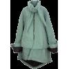 BARBARA BOLOGNA coat - Jacket - coats -