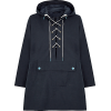 BARBOUR BY ALEXACHUNG - Jacket - coats -