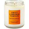 BATH & BODY WORKS pumpkin candle - Articoli -