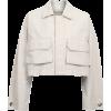 BAUM UND PFERDGARTEN oversized jacket - 外套 -