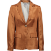 BAUM UND PFERGARTEN orange jacket - Jacket - coats -
