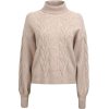BAUM UND PFERGARTEN wool sweater - Maglioni -