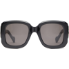 BB-hardware square acetate sunglasses £2 - Gafas de sol -