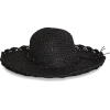 BCBGENERATION Woven Floppy Sun Hat - Hat -