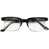 BEAMS Spitfire MX3 / ハーフリムメガネ - Anderes - ¥3,990  ~ 30.45€
