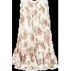 BEAMS BOY / Boy Flower Print Skirt - Röcke -