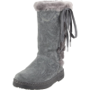 BEARPAW Women's Bristol Boot Charcoal - Čizme - $49.91  ~ 317,06kn