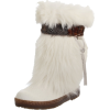 BEARPAW Women's Kola II Boot White - Čizme - $88.00  ~ 559,03kn