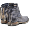 BED STU ankle boots - Stivali -