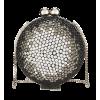 BGV40UV_mzMarzook - Torby z klamrą -