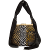 BIENEN-DAVIS 6AM Hypnotique metallic-bro - Carteras - £1.39  ~ 1.57€