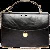 BIENEN-DAVIS - Bolsas com uma fivela - 2,750.00€