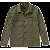 BILLABONG jacket - Jaquetas e casacos -