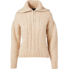 BIRGITTE HERSKIND neutral sweater - 套头衫 -