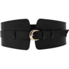 BLACK BELT - Cintos -