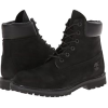 BLACK TIMBERLANDS - Boots -