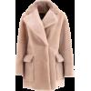 BLANCHA  coat - 外套 -