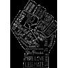 BLM Movement - Ilustracije -