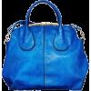 BLUE BAG - Carteras -
