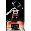 BODY SHOP red musk oil perfume - Profumi -