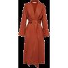 BONDI BORN linen twill coat - Kurtka -