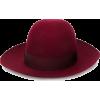 BORSALINO wide-brimmed Folar hat - Klobuki -