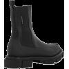 BOTH black boot - Stivali -